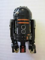 "R2-Q5 Action Figure 6"" Scale Star Wars Black Series b"