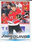 Top 10 Upper Deck Hockey Young Guns Rookie Cards 98