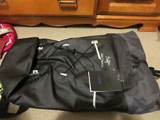 New Arcteryx ALPHA FL 45L BACKPACK Size Regular Color Black