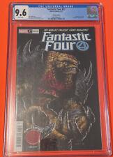 "Fantastic Four #27 ""Knullified"" Variant CGC 9.6"