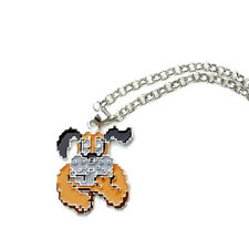 Duck Hunt Necklace - Gaming jewelry