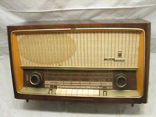 Grundig Majestic 3192 U Table Top Tube Radio Stereo West Germany AM/FM/SW 3192U