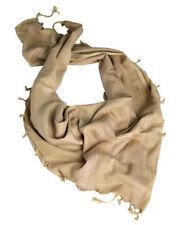 Écharpes et châles foulard noir pour femme