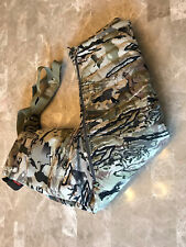 Under Armour UA Storm Grit Barren Camo Hunting Overalls Pants XL (1316736 999)