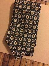 Robert Stock Silk Necktie Men's Suit Accessories Ties
