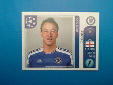 Panini Champions League 2011-12 n.279 Terry Chelsea