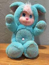 Vintage Mattel Magic Nursery Pet Puppy Color Changing Edition 1991