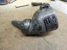 Bridgeport Quillmaster Type JA Milling Machine Attachment Head Quill Master