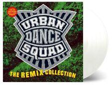 URBAN DANCE SQUAD THE REMIX COLLECTION DOPPIO VINILE LP COLORATO RSD 2018 NUOVO