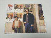 JJ10- ISMAEL SERRANO LA TRAICIÓN DE WENDY CD NUEVO PRECINTADO LIQUIDACIÓN Nº2