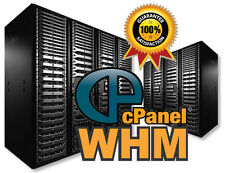Reseller Hosting / FOR ONE YEAR *UNLIMITED* cPanel/WHM