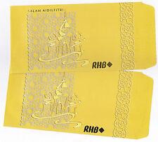[SS] SDR071 RHB Bank Sampul Duit Raya 2pcs