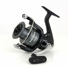 NEW SHIMANO Sienna 1000 Spinning Reel Box, Front Drg, 1+1 Brg, 5.0:1 SN1000FE