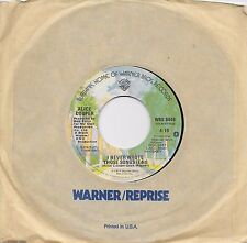 ALICE COOPER  I Never Wrote Those Songs / No More Love At Your Convenience 45