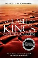 A Clash of Kings by George R. R. Martin (Paperback, 2014)