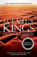 A Clash of Kings (A Song of Ice and Fire, Book 2), By Martin, George R. R.,in Us