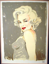 "20th Century Marilyn Monroe LIMITED EDITION - Michael Vollbracht - LARGE 35""x26"""