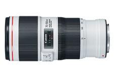 Canon EF 70–200mm f/4L IS II USM Camera Lens