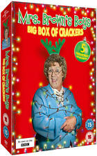 Mrs Brown's Boys: Christmas Specials 2011-2013 [DVD]