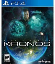 Battle Worlds: Kronos (PlayStation 4)