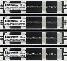 16GB (4X4GB) MEMORY FOR APPLE MAC PRO DDR2 MA356LL/A, 2.0GHZ, 2.66GHZ, 3.0 GHZ,