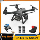 Holy Stone HS700E 4K UHD Drone with EIS Camera GPS Quadcopter with 5GHz FPV