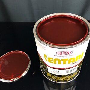 Dupont Centari Mixing Tint Acrylic Enamel Auto Paint Transparent Oxide 752A Gal