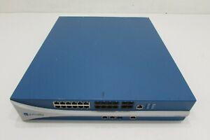 Palo Alto PA-5060 *NO PSU* Series 20 Gbps 12x GE 8x 1G SFP 4x 10G SFP+ Firewall