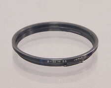 Adapter Ring Hasselblad Filterbajonett auf 55E - (32300)