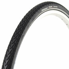 Panaracer Urban Tour Bicycle Tire // 700x35c // Wire Bead // Black/Reflective