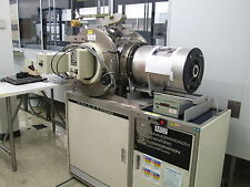 Commonwealth Scientific Ion Beam Miller Etcher, substrate mount tooling