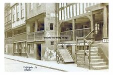 rp15348 - Watergate Street , Chester , Cheshire - photo 6x4