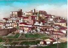 ROCCHETTA S. ANTONIO ( FG )  -  Panorama da levante