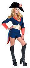 Vive La France Women Costume Large - ( Size 12-14 )