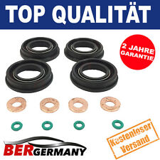 Fuel injecteur Buse d'injection O-ring joint SET CITROEN JUMPER/RELAY 2.2 IDH bas