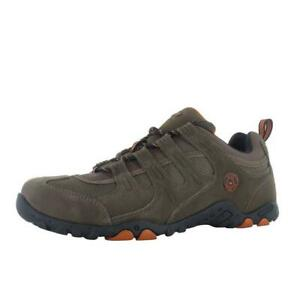 New Hi-Tec Men's Quadra Classic Walking Shoes