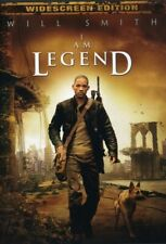I Am Legend 0085391139621 With Will Smith DVD Region 1