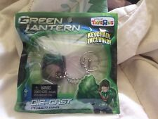 Green Lantern Power Ring Toys R Us Exclusive Diecast collectible rare