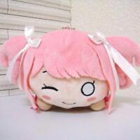 BanG Dream! Nesoberi Plush Doll Stuffed toy Aya Bandori BANPRESTO 16cm JAPAN