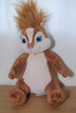Build A Bear Alvin & The Chipmunks Chipette Brittany Soft Plush Toy