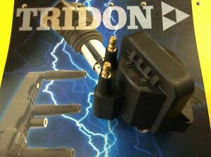 TRIDON  GENUINE QUALITY HOLDEN COMMODORE V6 VN VP VR VS VT VX VY IGNITION COIL