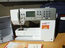 Bernina Aurora 430 *Limited Edition* Sewing & Embroidery Machine *ONLY 61 hours!