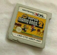New Super Mario Bros. 2 (cart) - Nintendo 3DS Game-