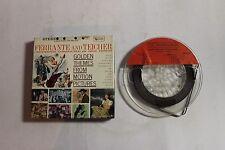 FERRANTE & TEICHER Golden Themes REEL TO REEL United Artists UA-6210 4 TRACK BX1