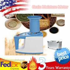 Lds 1g Grain Corn Grain Moisture Meter Test Equipment Moisture Meter Detector
