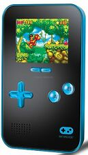 My Arcade Portable Video Game System GO Gamer Handheld 180 Video Games 40 LEARN