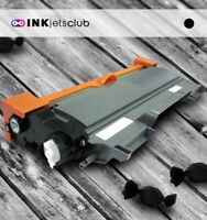 Compatible With Brother TN450 High Yield Black Toner Cartridge.