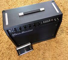 Mesa Boogie F50 Valve Amp Combo