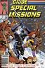 GI JOE SPECIAL MISSIONS (1986 Series) #14 NEWSSTAND Fine Comics Book