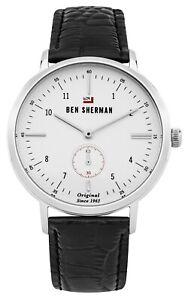 WBS102WB Ben Sherman Watch